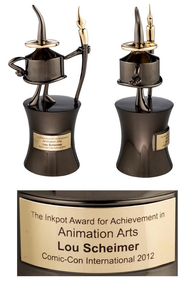 Inkpot-Award