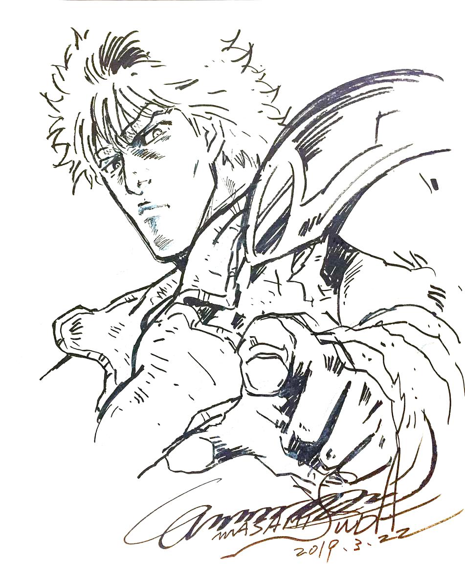 Kenshirol_Hokuto-no-Ken